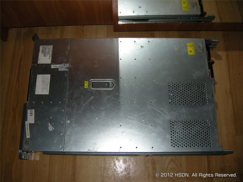/2012/01.16 Серверы HP и коммутатор Cisco/DSCN8207.JPG